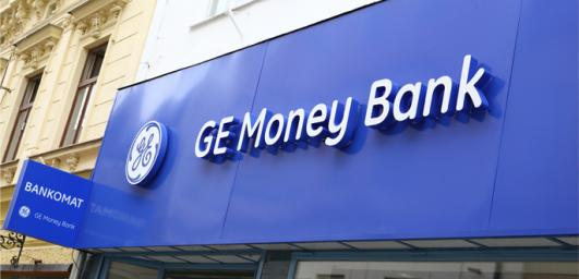 The Chinese are willing to buy not only banks J & T, but GE Money Bank in the Czech Republic